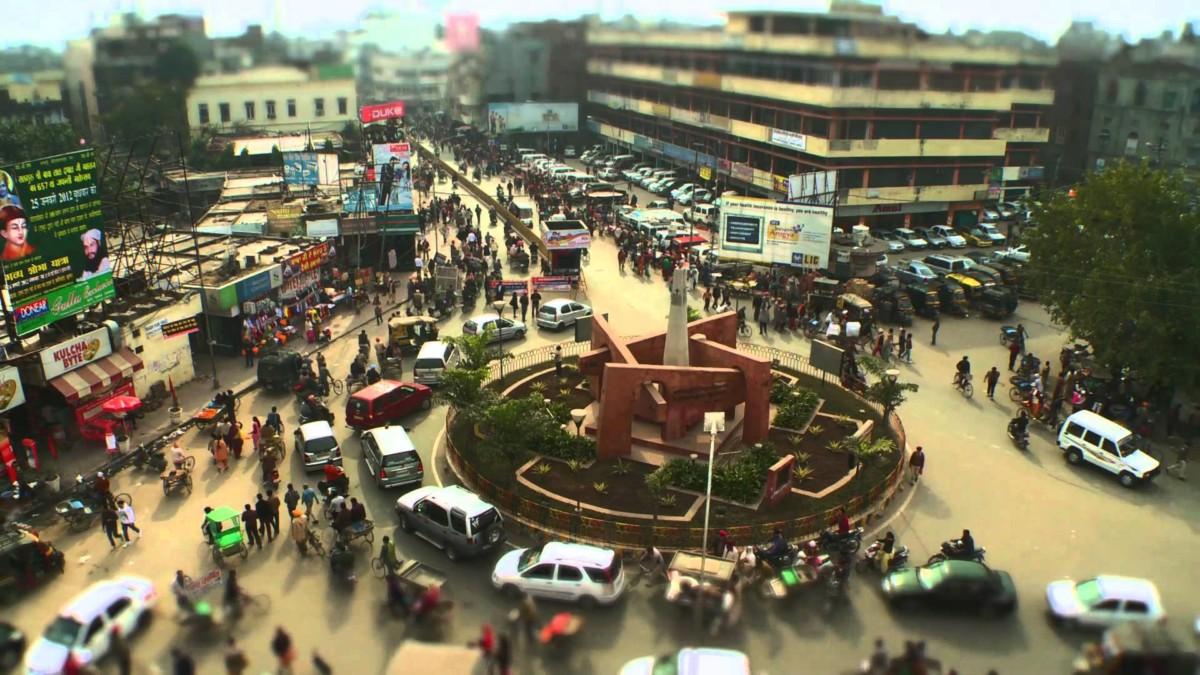 Индия заявила о переходе на электромобили