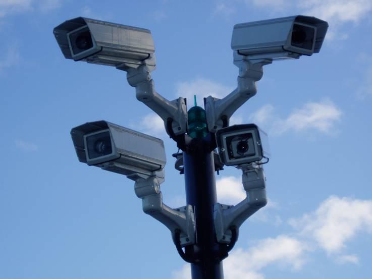 В Нацполиции объяснили, почему не работает фотофиксация нарушений ПДД