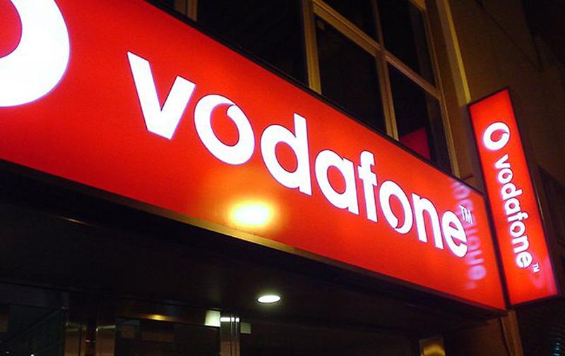 Vodafone Украина