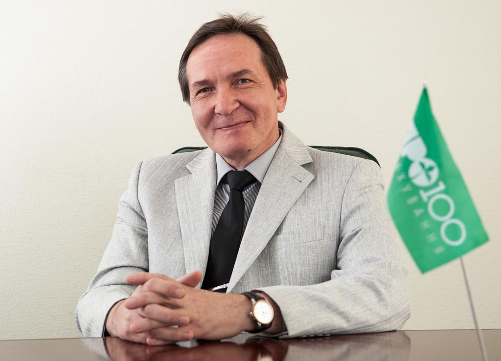 Игорь Крашенинников