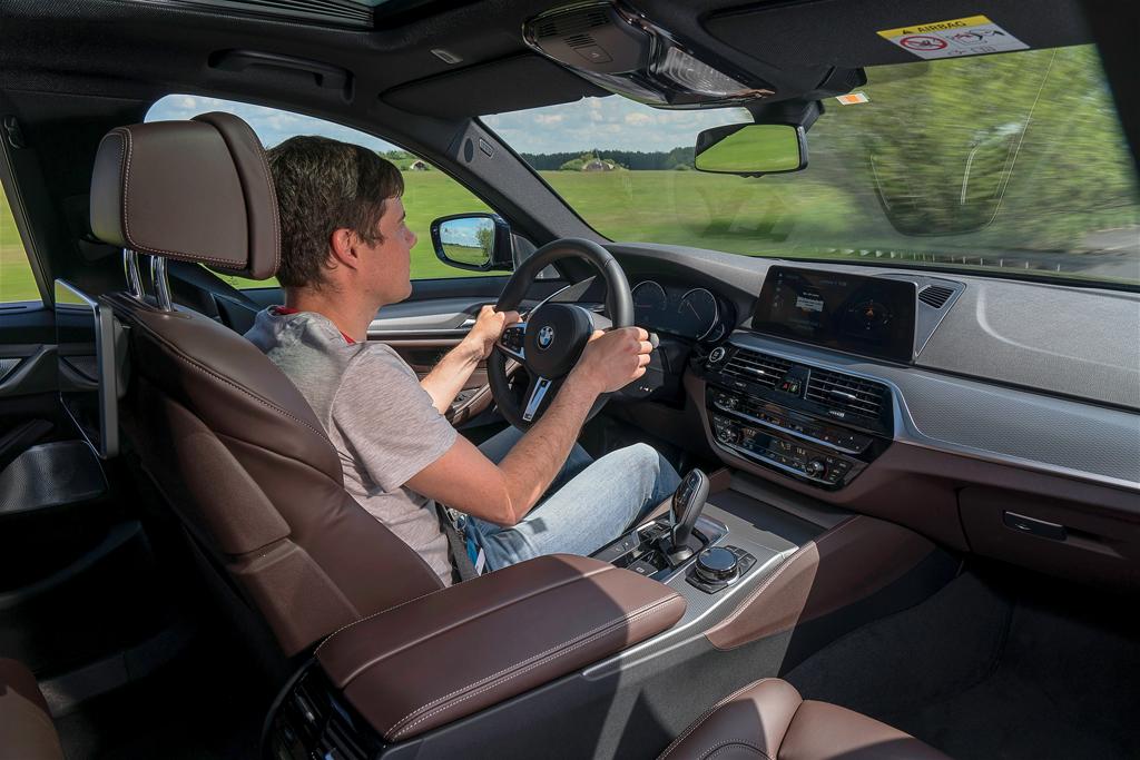 BMW 540i xDrive