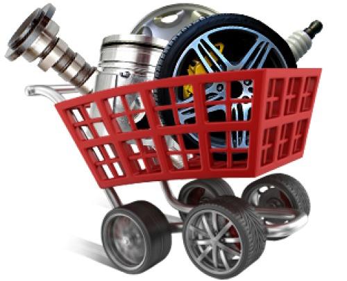 интернет-магазин автозапчастей «МоторОк»