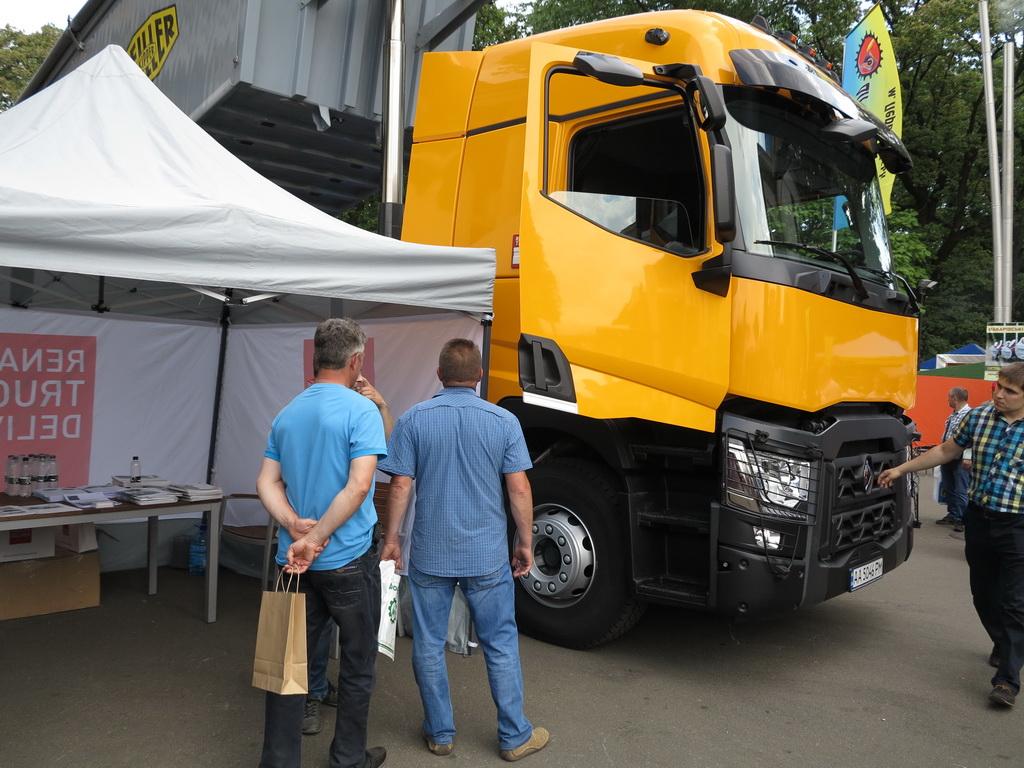 Renault cерии С