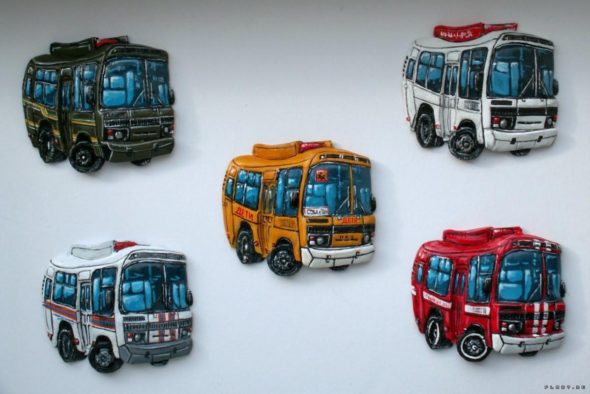 Продажи новых автобусов в Украине: санкции не подействовали