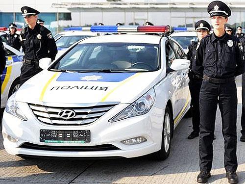 Какие трассы патрулирует новая дорожная полиция