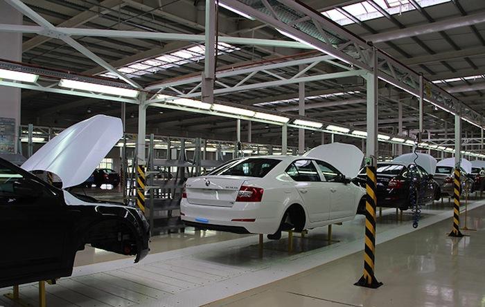 Новый завод Skoda в Украине: в Кабмине раскрыли детали переговоров
