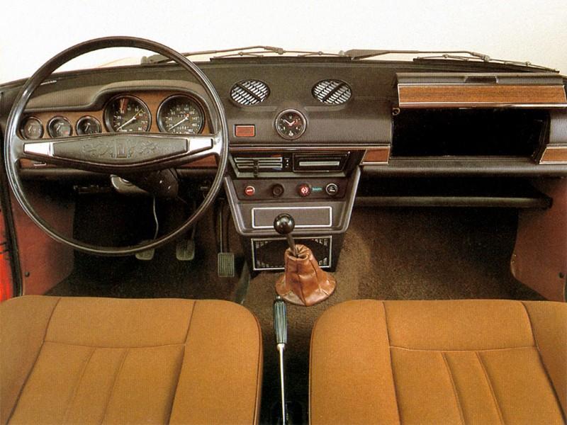 Авто-факт: серийный ВАЗ-2106 для американского рынка