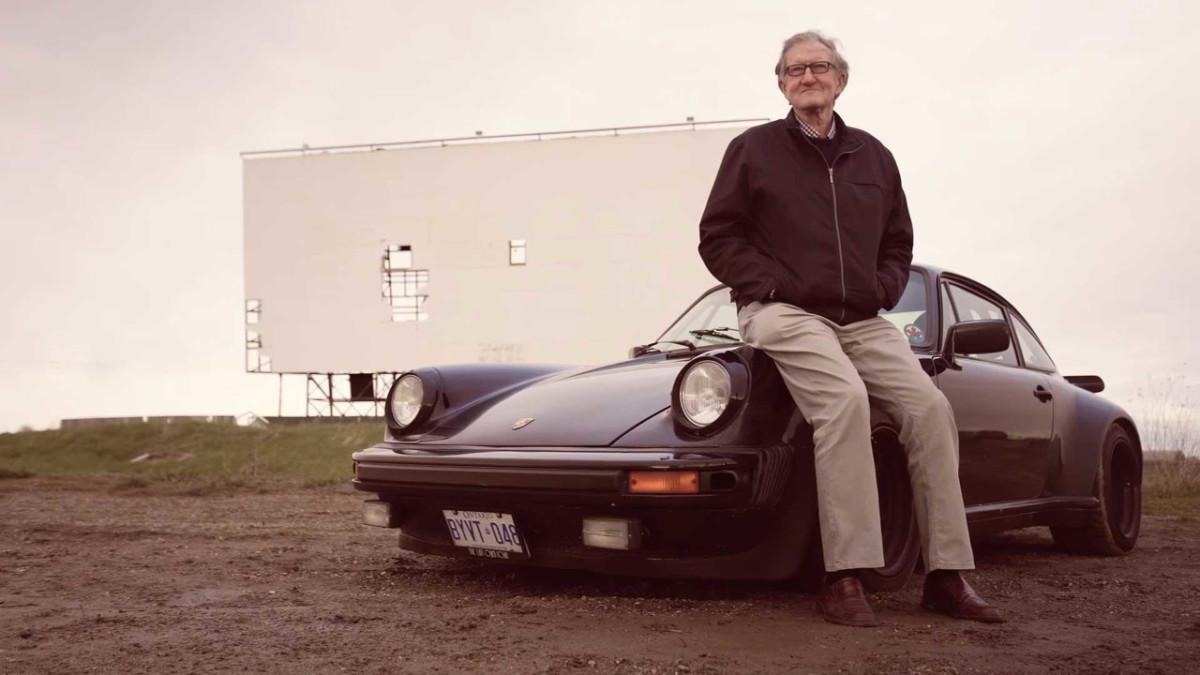 Как выглядит Porsche 911 Turbo с пробегом свыше миллиона км