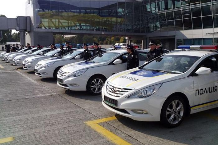 Новая дорожная полиция: чем она отличается от ГАИ и что будет делать