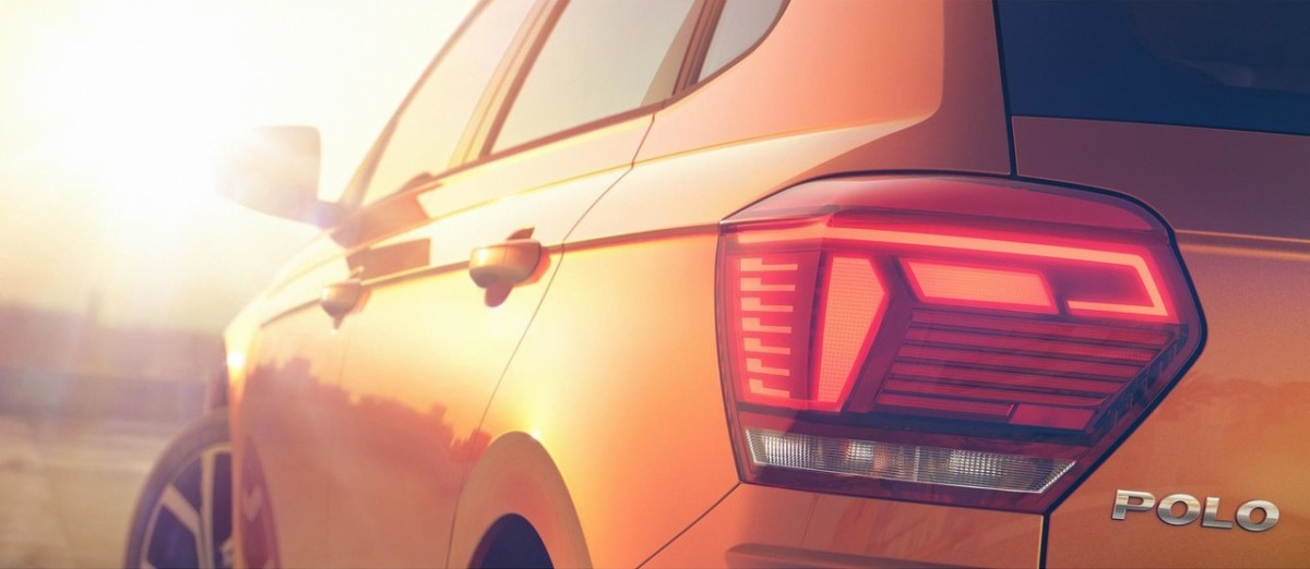 Новый Volkswagen Polo 2018 рассекречен перед премьерой