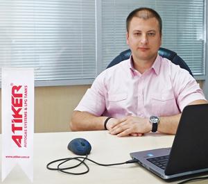 Алексей Барзик
