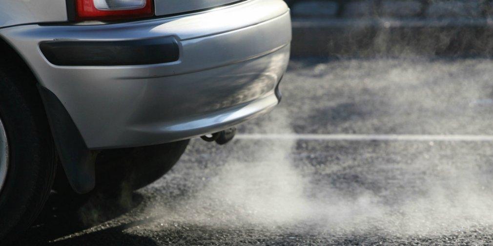 В Германии отзовут 12 млн. дизельных авто