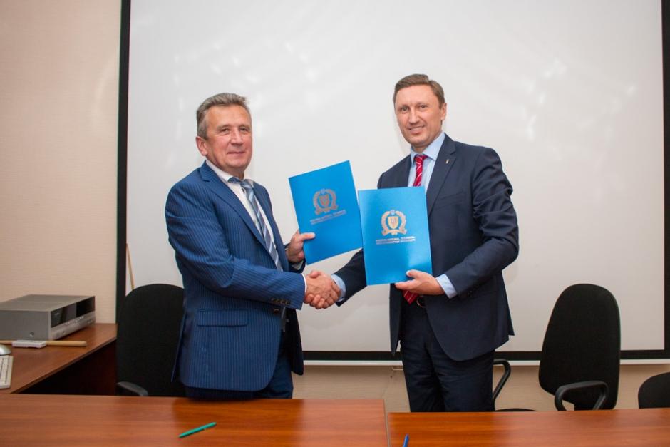 «АвтоКрАЗ» и ПолтНТУ будут сотрудничать в научно-технической сфере
