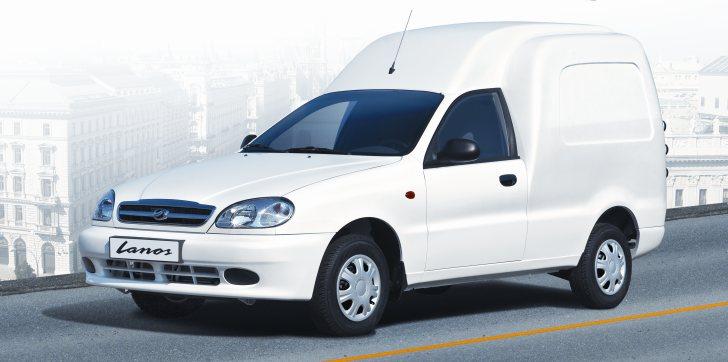 Самые дешевые автомобили в Украине