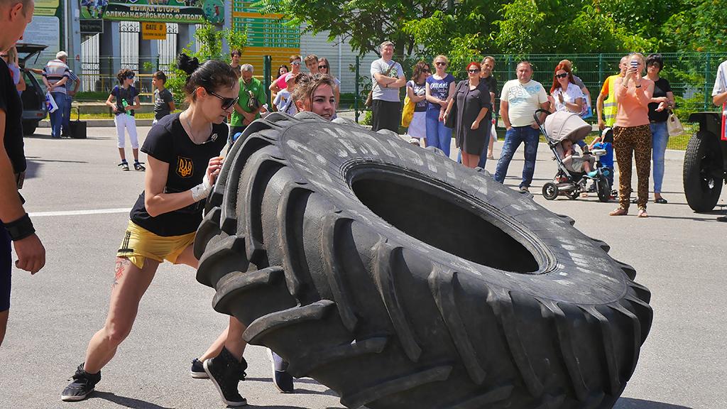 фестиваль «Ретрослет «Александрия»