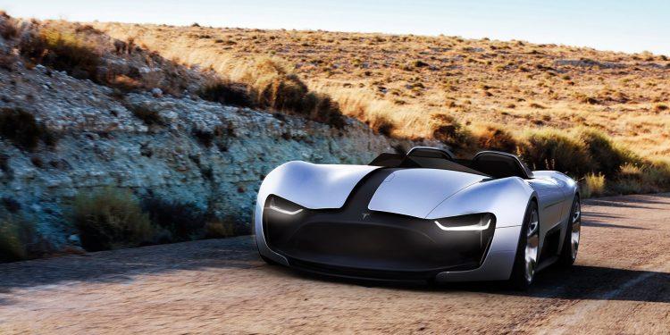 Tesla значительно модернизировала седан Model Sикроссовер Model X