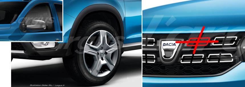 Renault Duster 2018: изображения подробности нового кроссовера Рено