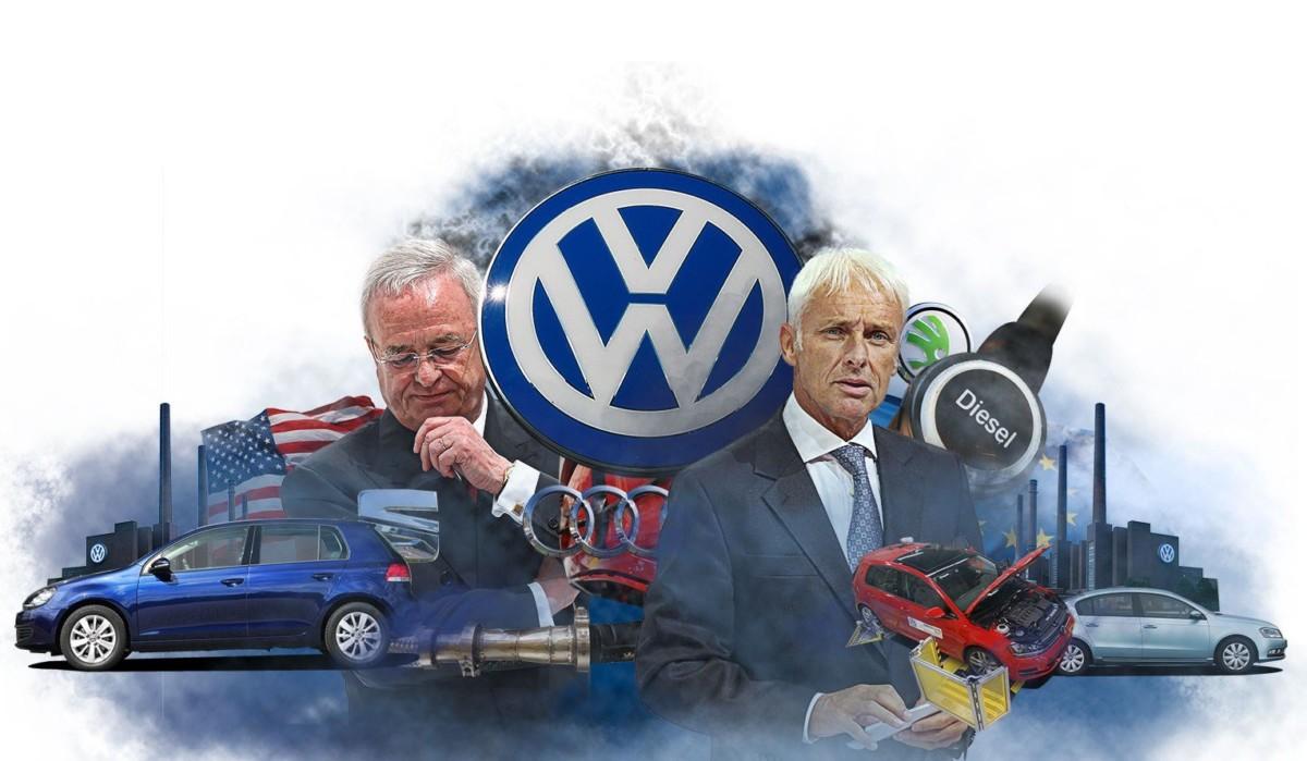 Дизельгейт: Volkswagen согласился на выкуп авто в Германии
