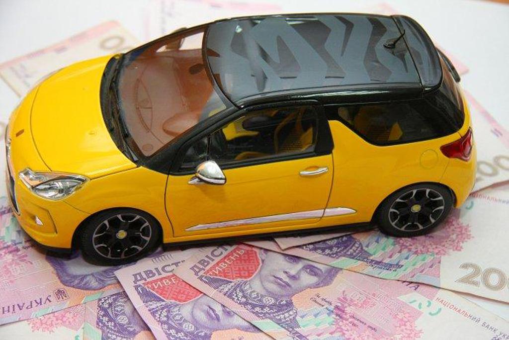 Транспортный сбор на автомобили: новая методика определения