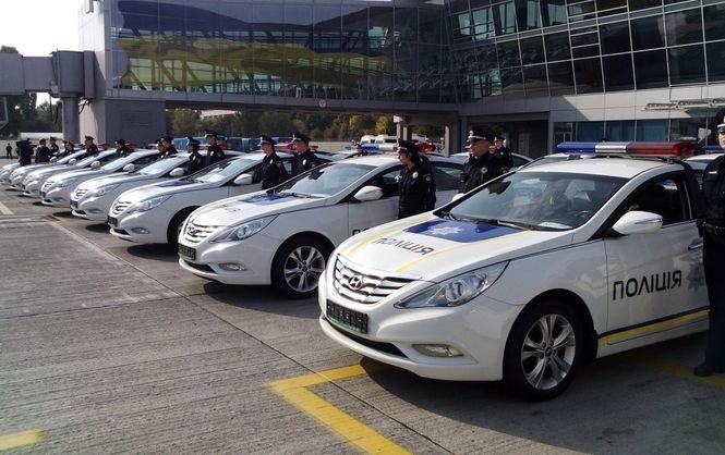 В МВД рассказали подробности о дорожной полиции