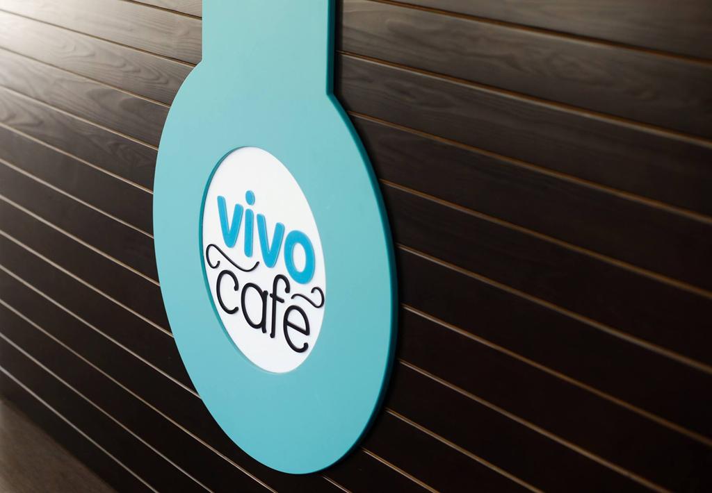 VIVO-cafe