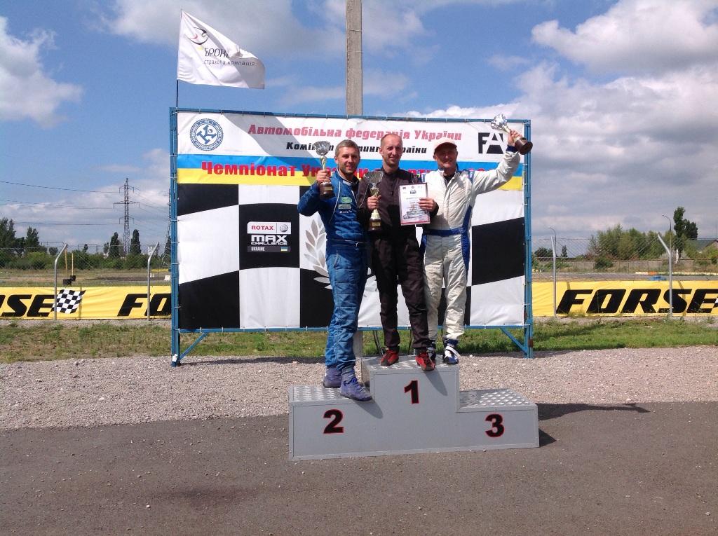 IV етап Чемпіонату Ротакс Моджо Макс Челендж Україна
