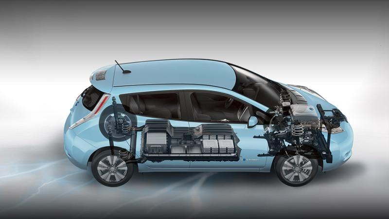 Как выбирать электромобиль