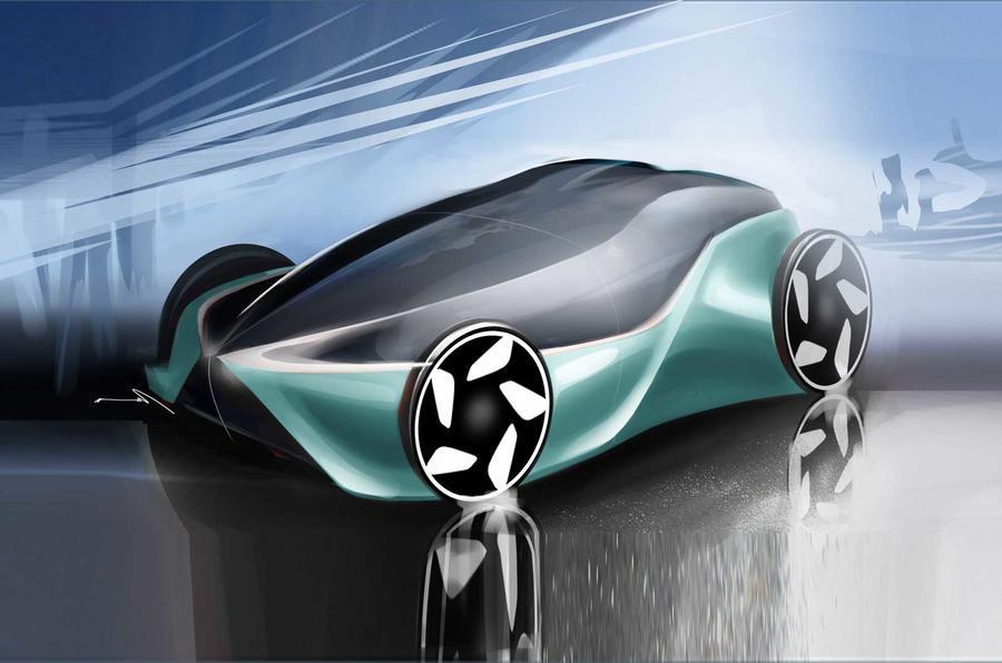 Новый электромобиль Toyota совершит революцию в отрасли