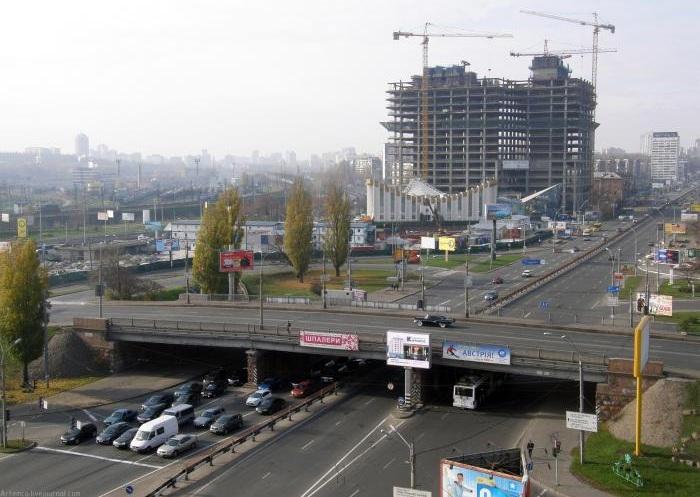ВКиеве из-за ремонтных работ изменены маршруты публичного транспорта