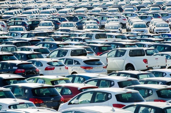 Самые популярные автомобили в Украине за июнь