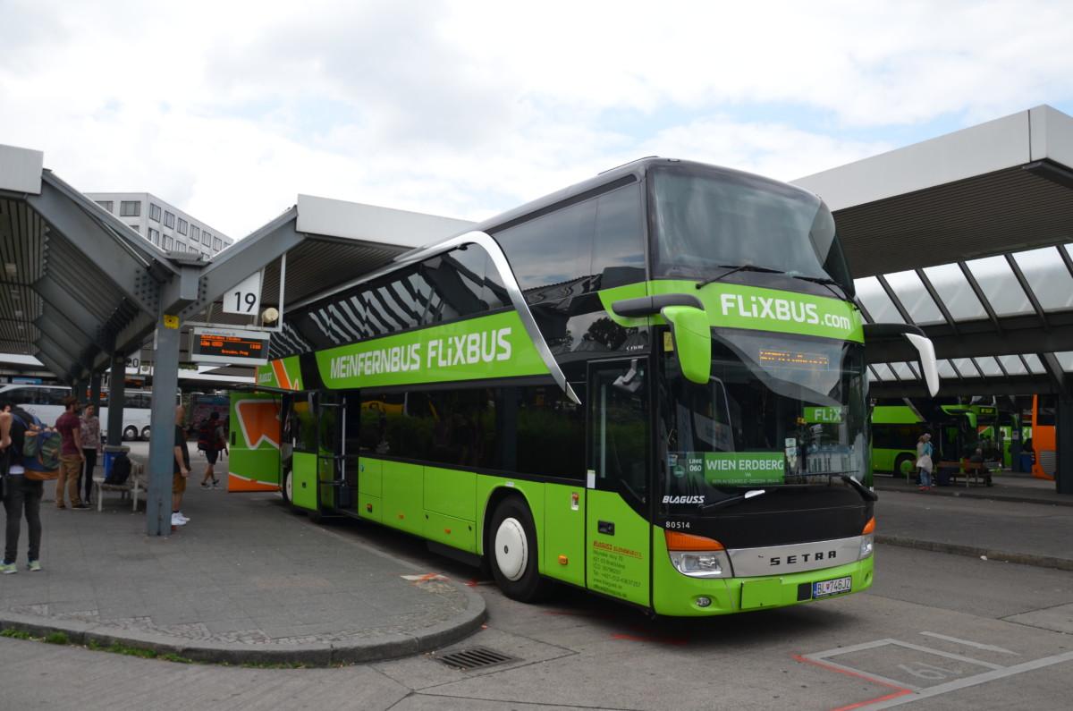 Новые автобусные маршруты из Украины в Европу открываются 27 июля