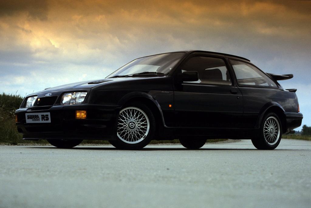 Ford Sierra RS500