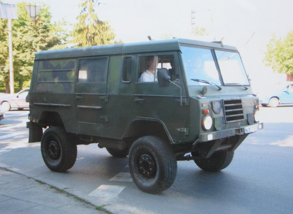 Volvo C303 (4х4