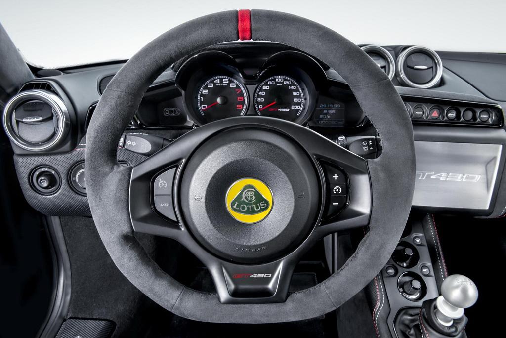 Лотус представил самый мощнейший спорткар всвоей истории
