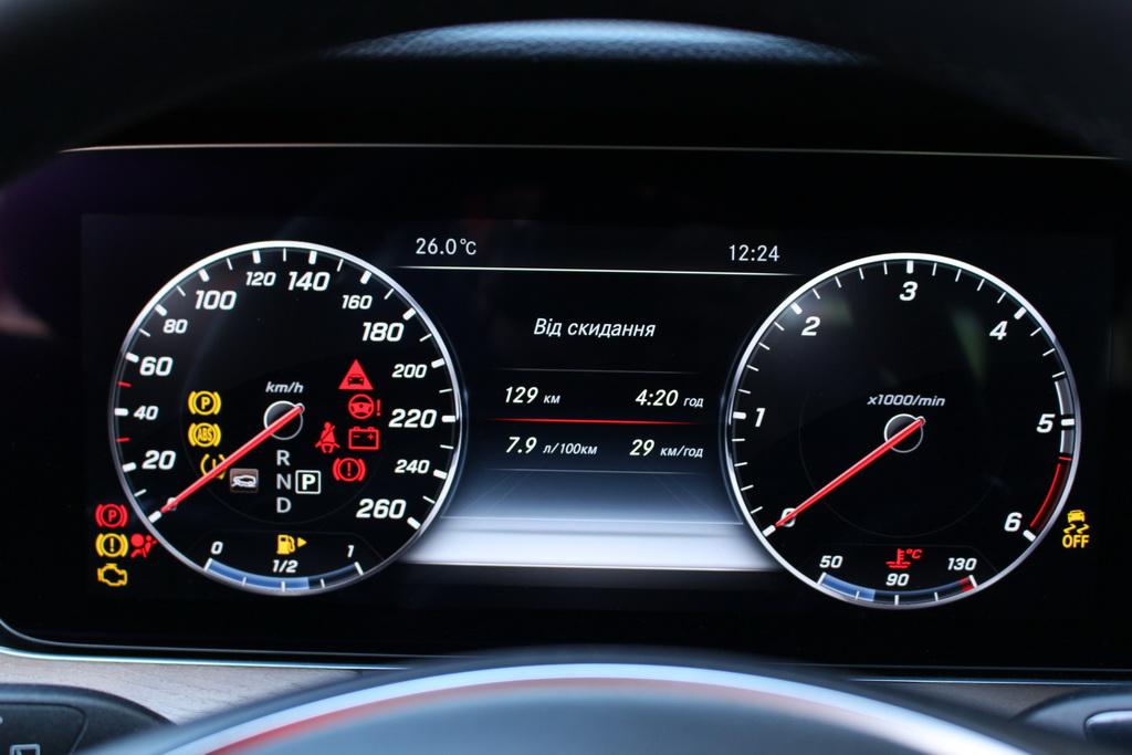 Mercedes-Benz E-Класс All-Terrain