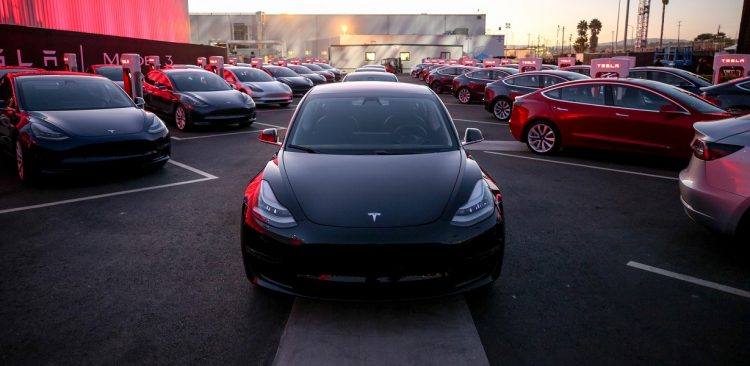 Tesla Model 3 2018: все характеристики и цены нового электрокара Тесла