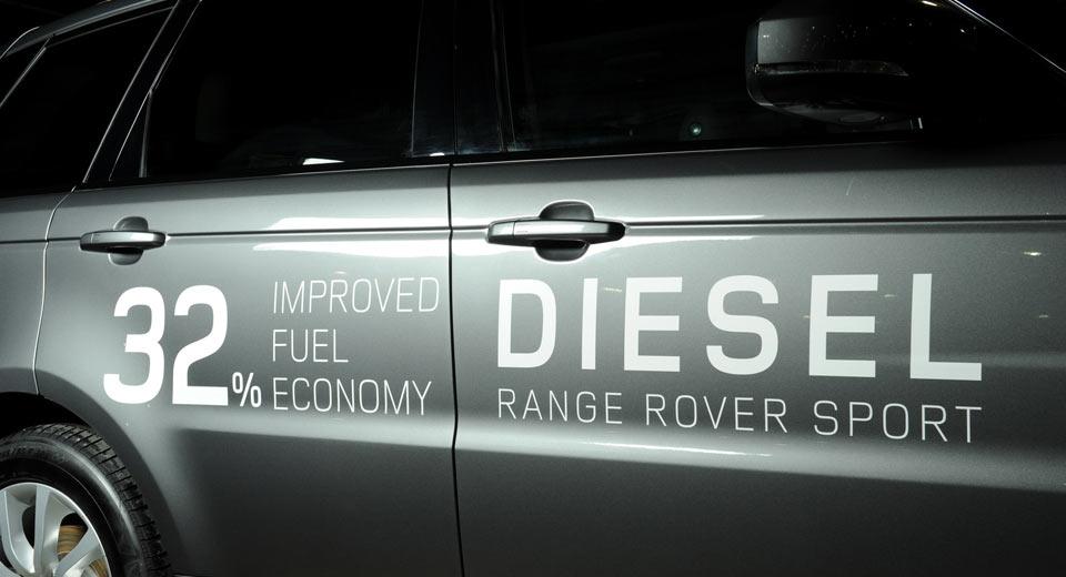 Британия готовится запретить бензиновые и дизельные авто