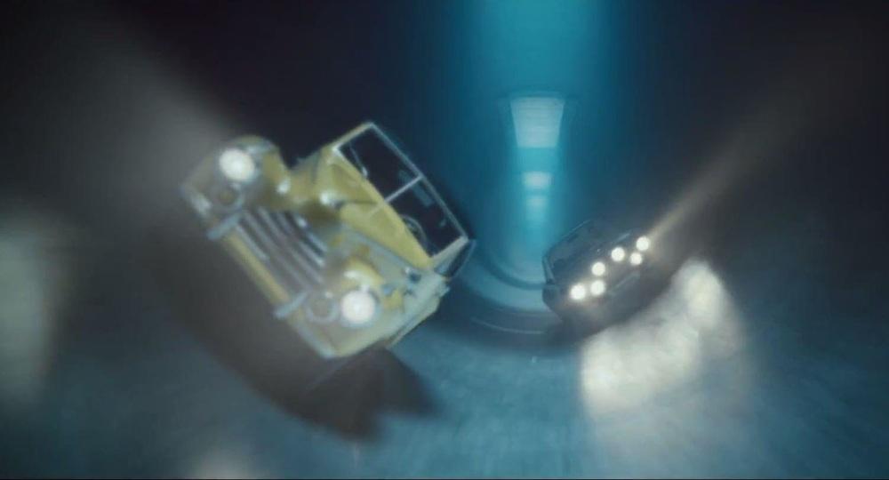 Ночь в музее: самые известные Skoda снялись в оригинальном видео