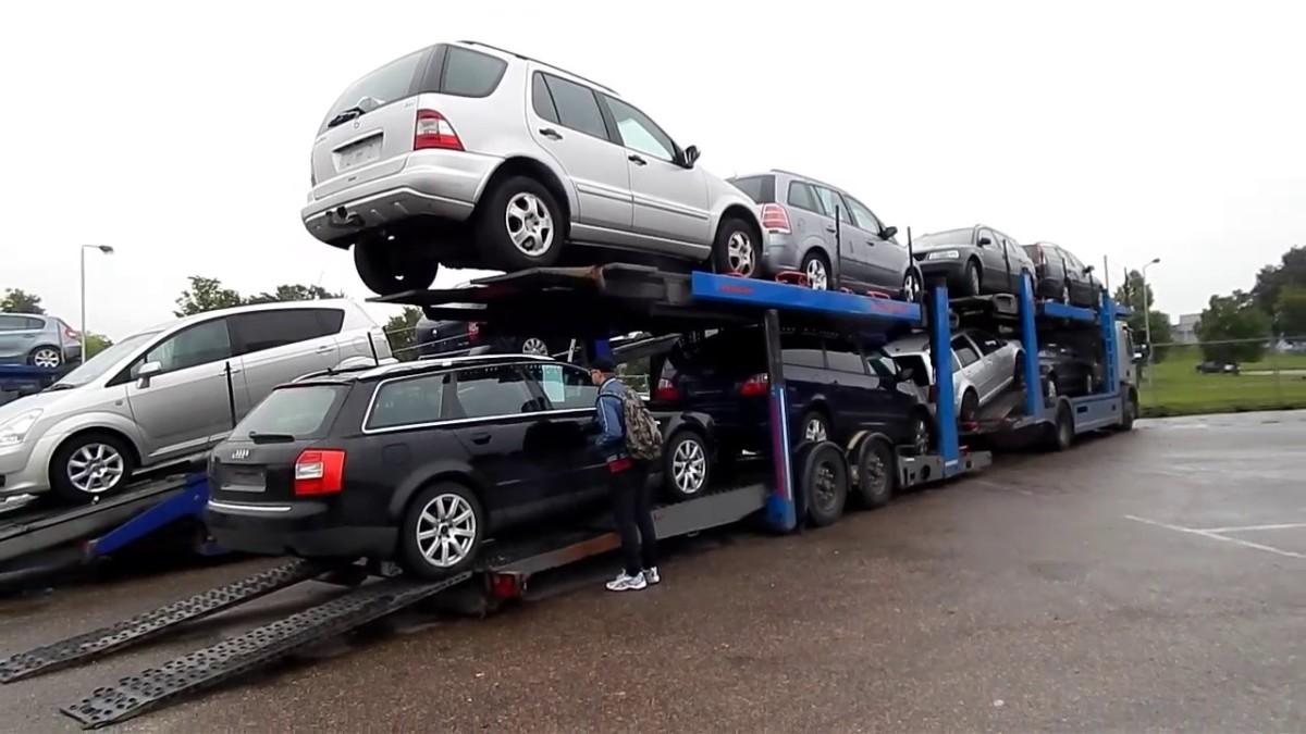 авто из литвы 2017 цены пригон подбор