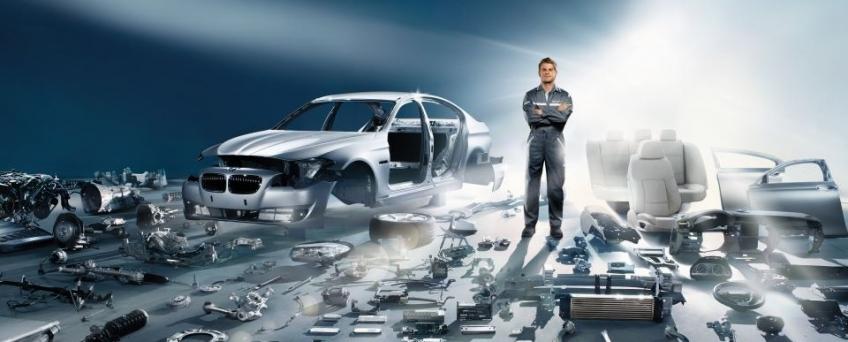 В Украине будут производить запчасти к BMW