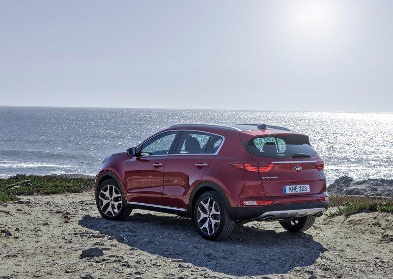 ВУкраинском государстве зафиксирован рост продаж новых легковых автомобилей в44%