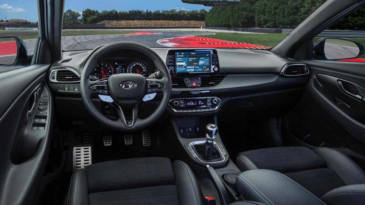Хёндай i30 Fastback уже вновом году предложат вСтаром Свете