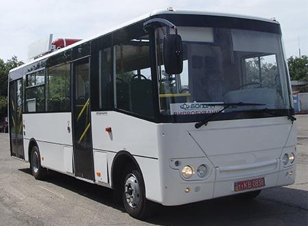 «Богдан А22115»