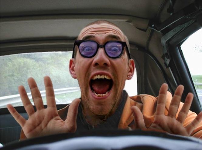 Британские ученые: от вождения люди тупеют как от телевизора