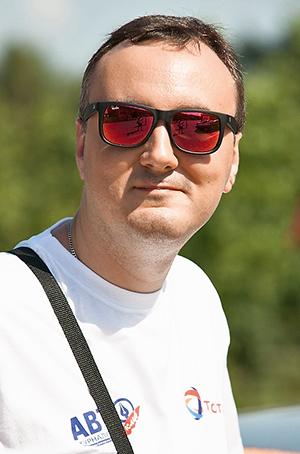 Ярослав Московка