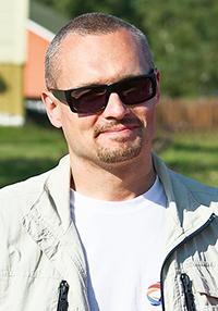 Николай Захаренков