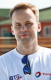 Владислав Матяш