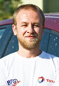 Артем Киселев