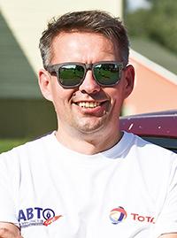 Сергей Волощенко
