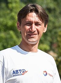Вадим Добровольский